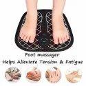 Foot Massager Pad Feet Muscle Stimulator Improve Blood   - EMS Foot Massager