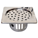 Square Stainless Steel Anti Cockroach Traps