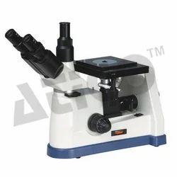 ATICO Inverted Metallurgical Microscope