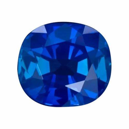 Sri Lanka Blue Sapphire Gemstone