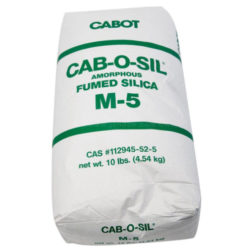 Cab-O-Sil M-5 Fumed Silica, Pack Size 10 Kg, Rs 500 -2221