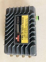Signal 5 To 860 Mhz DC Optical Node, For Cable Tv, 0-8 Dbm