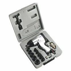 Air Impact Wrench Box