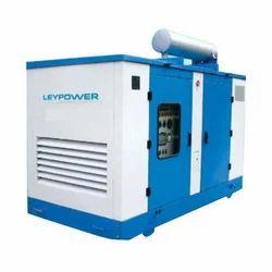 Ashok Leyland 35 kVA Diesel Generator, Size: 2500 x 1100 mm