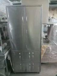 SS Storage Cabinet