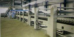 Five Ply Automatic Corrugated Box Machine