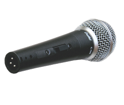 Wired Capital Microphone Unit