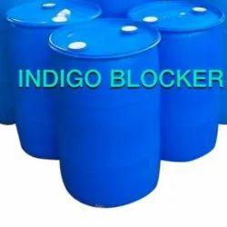 Indigo Blocker Anti Bleaching Agent