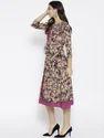 Women Layered Dress