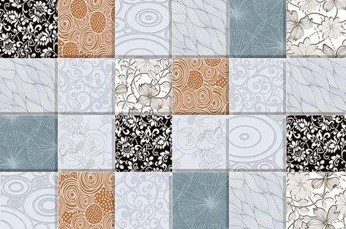 Genial Kitchen Wall Tile 101 D