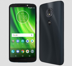 Lenovo Moto g6 Play Mobile Phone