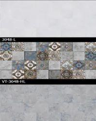 3048 (L, HL) Hexa Ceramic Tiles