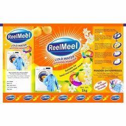 Reel Meel Detergent Powder, 1kg