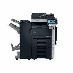 BIZHUB-423 Multifunction Printer Machine