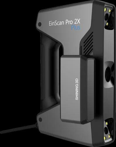 Whitelight Einscan Pro 2X Plus 3D Scanner