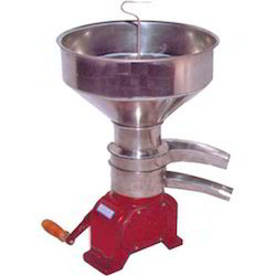 Commercial Cream Separator