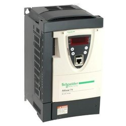 Electrical Drives - Delta VFD Manufacturer from Ahmedabad