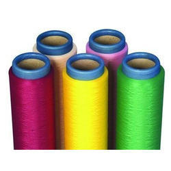 Polyester Dyed Thread, For Garments, Packaging Type: Reel