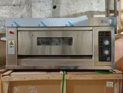 1 Deck 1 Tray Electric Oven