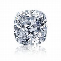 Cushion Cut Real Loose Diamond