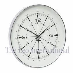 Compass Dial Designer Wall Clock