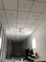 600x600 False Ceiling