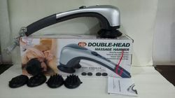 Double- Head Massage Hammer