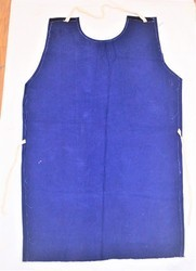 SS & WW Make Hard Cloth Blue Jean Cotton Cloth Apron 24''''36
