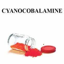 Methylcobalamine / Cyanocobalamin Vitamin B12 Powder, Packaging Type: Tri Laminated Aluminium Pouches