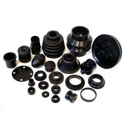 Rubber Components