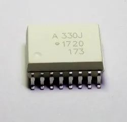 ACPL-330J-000E SMD 16 PIN Integrated Circuit