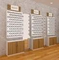 Exclusive Wall Units For Eyeglasses Display