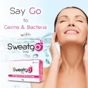 Sweatgo Soap