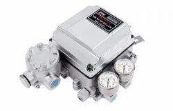 YT-1050 Electro Pneumatic Positioner