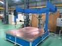 Railway Side Wall Spot Welding Machine