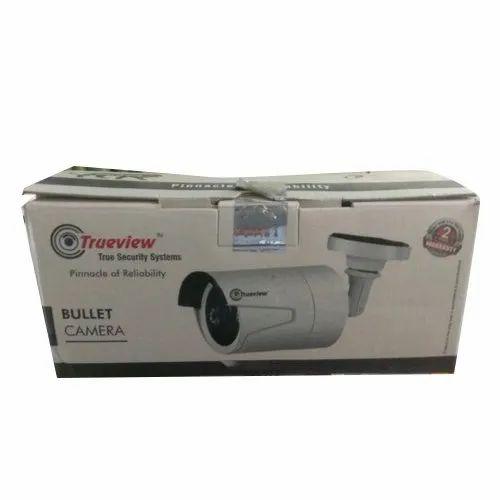 Trueview CCTV Bullet Camera