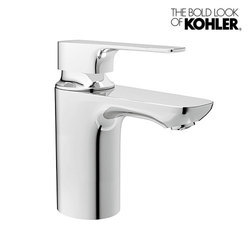 Kohler Aleo Plus Single Control Lavatory Faucet Without Drain