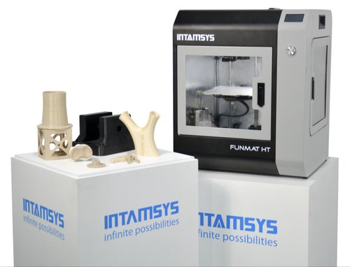 3D Printer - Botzlab Polyamide FDM Drona C300 3d Printer