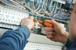 Facility Management Service Electrical Engineering