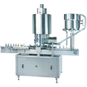 Automatic Six Head Capping Machine