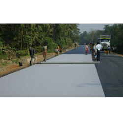 Asphalt Over Lay Geo Textile