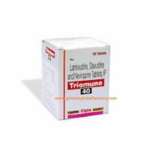 Alternative medicine for triomune 30 mg tab