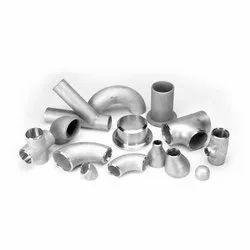Stainless Steel Alloys