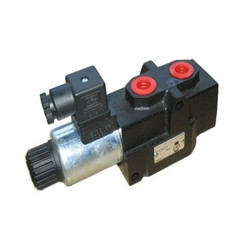 1-2 Inch, 2 Way Axial Valves