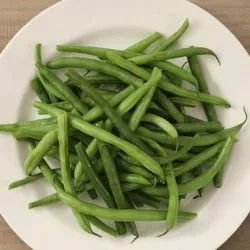 Green Pan India Beans (Cannellini Beans), PP Bag, A Grade