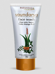 PatanJali Saundarya Face Wash