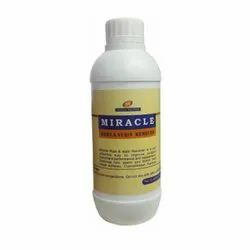 Miracle Rust Stain Remover
