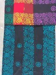 Unstitch Cotton Nighty Fabric