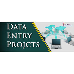 Data Entry Projects With Payment Security