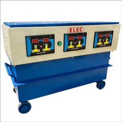 Servo Voltage Stabilizers For Petrochemical Industry
